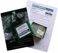 Diatom distance learning kit